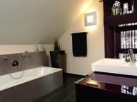 medley 410 se musterhaus m lheim k rlich von fingerhaus satteldach. Black Bedroom Furniture Sets. Home Design Ideas