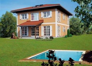 ELK Haus 154 (Effizienzhaus 55) exterior 0