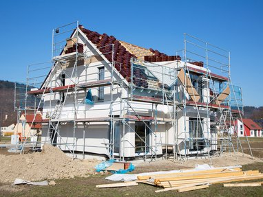 Ausbauhäuser Preise