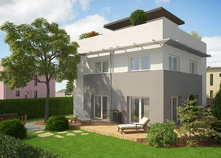 New Design Sky View exterior 0